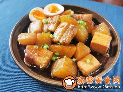 做正宗日式东坡肉(豚角煮)的图片步骤8