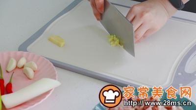 做正宗辣炒鸡胗的图片步骤2
