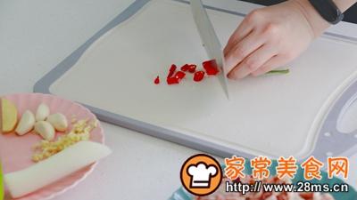 做正宗辣炒鸡胗的图片步骤3
