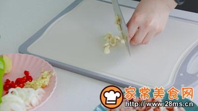 做正宗辣炒鸡胗的图片步骤5