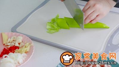 做正宗辣炒鸡胗的图片步骤6