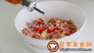 做正宗辣炒鸡胗的图片步骤8