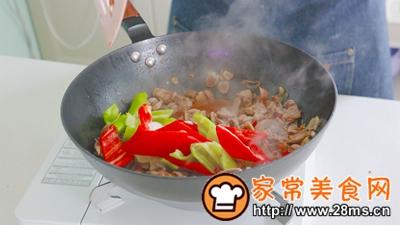 做正宗辣炒鸡胗的图片步骤14