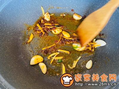 做正宗香辣龙虾尾的图片步骤4