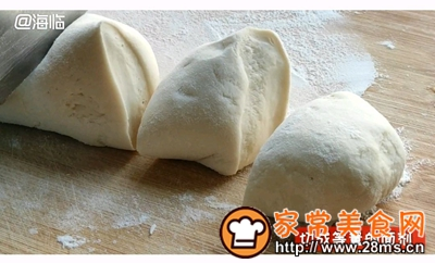 做正宗家常酱香饼的图片步骤4
