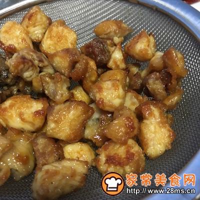 做正宗重庆辣子鸡的图片步骤4