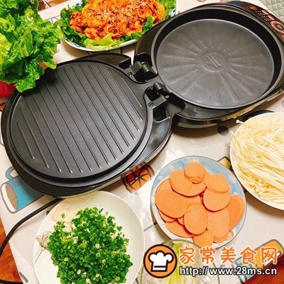 做正宗家庭版烤肉的图片步骤6