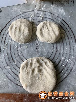 做正宗香香脆脆葱油饼的图片步骤9
