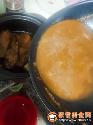 做正宗不一样的卤煮的图片步骤8