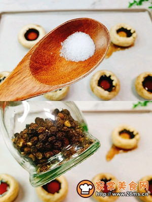 做正宗低脂烤口蘑的图片步骤3