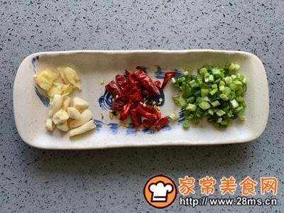 做正宗家庭版肉末芹菜的图片步骤4