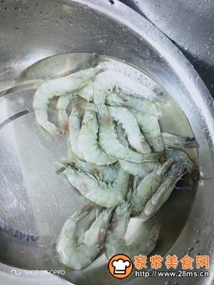 做正宗家常油焖大虾的图片步骤2