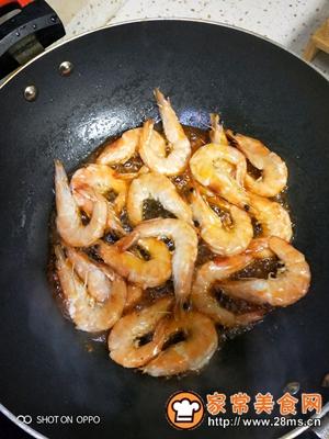 做正宗家常油焖大虾的图片步骤4