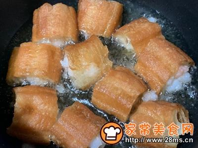 做正宗极简菠萝油条虾的图片步骤3