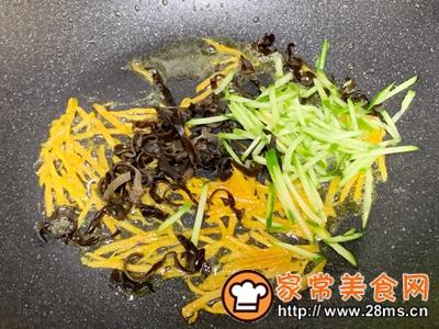 做正宗鱼香鸡蛋豆腐的图片步骤7