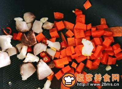 做正宗番茄鸡蛋烩面片面的图片步骤8