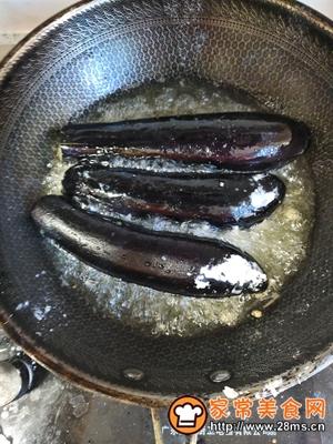 做正宗鱼鳞茄子的图片步骤6