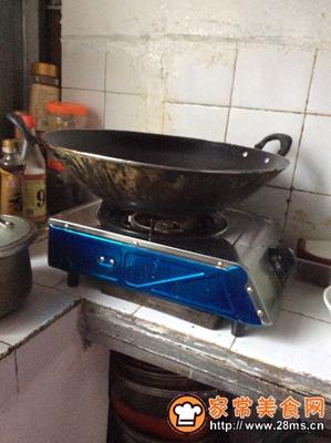 做正宗蜜豆卷的图片步骤2