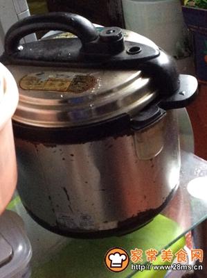 做正宗蜜豆卷的图片步骤4