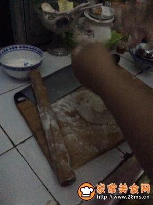 做正宗蜜豆卷的图片步骤7