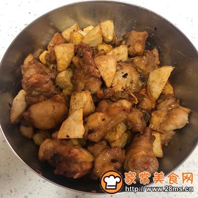 做正宗蒸酥鸡的图片步骤12
