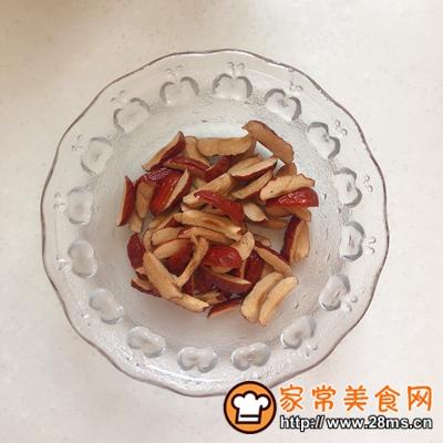 做正宗红糖小米粥的图片步骤2