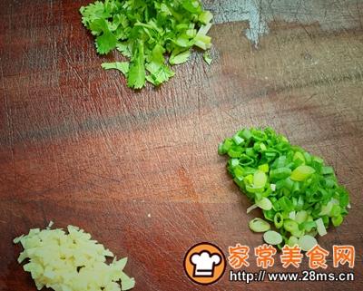 做正宗黄金蘸水豆腐的图片步骤8