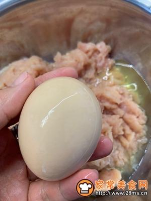 做正宗鱼香芙蓉鸡球的图片步骤5