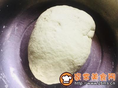 做正宗家庭版猪肉芹菜蒸饺的图片步骤11