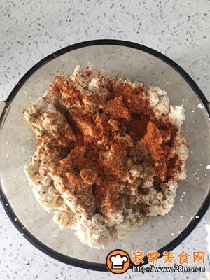 做正宗低卡豆腐锅巴的图片步骤2
