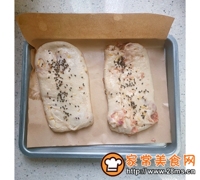 做正宗和牛肉馅烧饼的图片步骤7