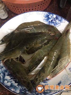 做正宗油焖大虾的图片步骤1