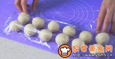 做正宗红豆酥饼的图片步骤6