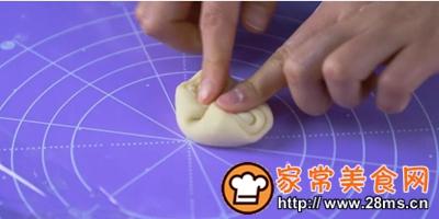 做正宗红豆酥饼的图片步骤10