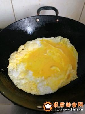 做正宗不一样的西红柿炒蛋的图片步骤2