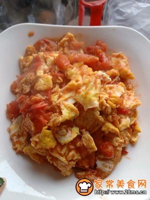 做正宗不一样的西红柿炒蛋的图片步骤6