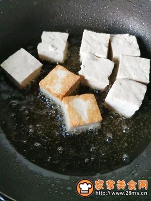 做正宗炸臭豆腐的图片步骤3
