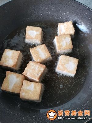 做正宗炸臭豆腐的图片步骤4