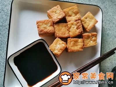 做正宗炸臭豆腐的图片步骤5