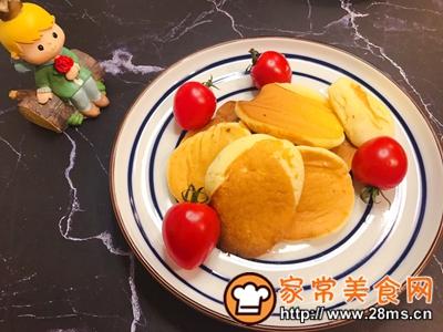 做正宗快速日式松饼的图片步骤11