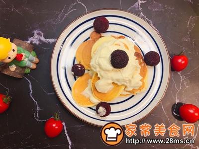 做正宗快速日式松饼的图片步骤12