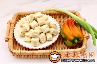 做正宗酱香包浆豆腐的图片步骤1