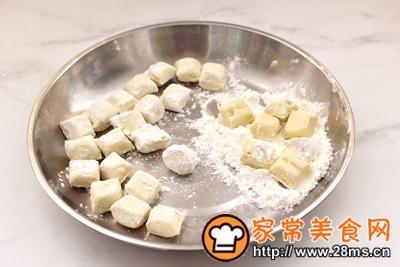 做正宗酱香包浆豆腐的图片步骤2