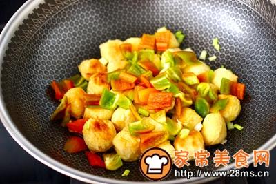 做正宗酱香包浆豆腐的图片步骤12