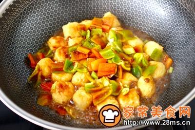 做正宗酱香包浆豆腐的图片步骤13