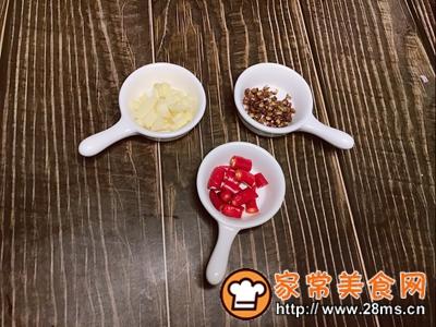 做正宗干煸四季豆的图片步骤2