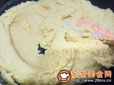 做正宗奶香绿豆糕的图片步骤6