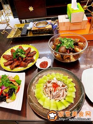 做正宗自制鲜香粤菜:白灼八爪鱼的图片步骤8