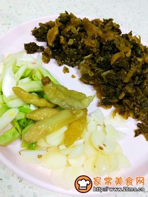 做正宗喝汤吃肉的酸汤肥牛的图片步骤1