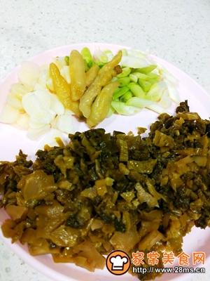 做正宗喝汤吃肉的酸汤肥牛的图片步骤2